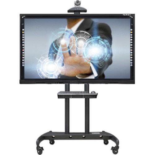 StarBoard Solution AVA-1800 Interactive Mobile Cart (Up to 200 lb)