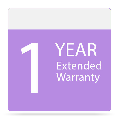 StarBoard Solution Additional 1-Year Warranty for Interactive Whiteboards