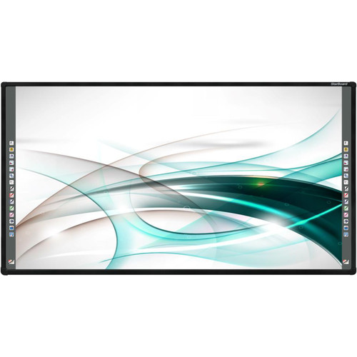 """StarBoard Solution 104"""" 10-Point Touch Interactive Whiteboard"""