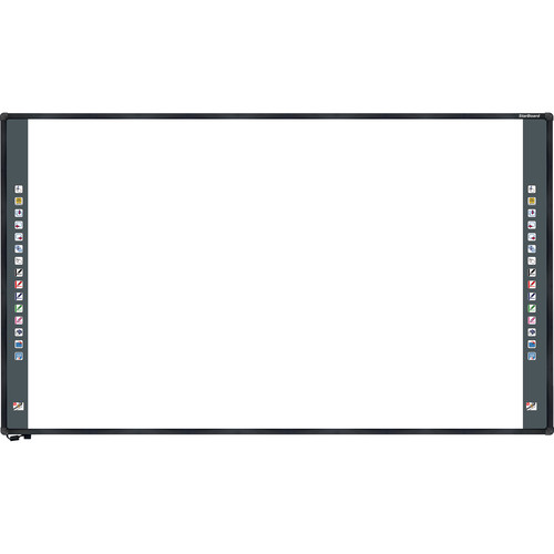 """StarBoard Solution Four-Point Touch Interactive Whiteboard (79"""")"""
