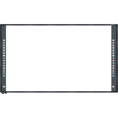 """StarBoard Solution Four-Point Touch Interactive Whiteboard (89"""")"""