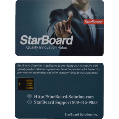 StarBoard Solution StarBoard Software Licensed Edition