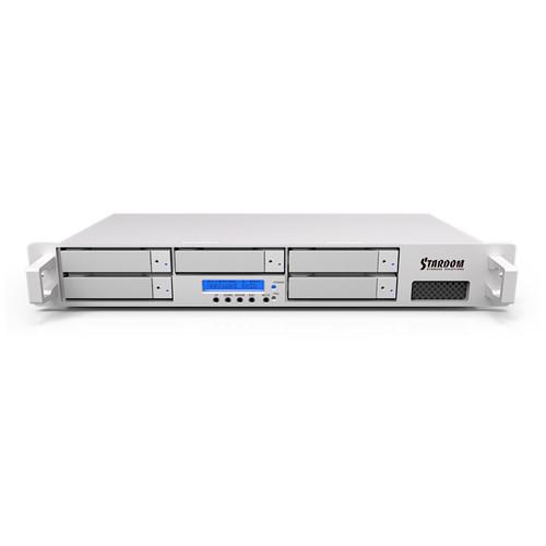 STARDOM Deck DR5-WBS3 5-Bay USB 3.0 RAID Enclosure
