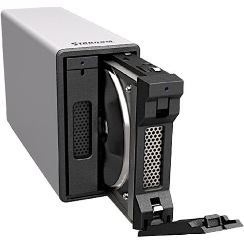 STARDOM Sohotank ST2-B3 2-Bay USB 3.0 RAID Array