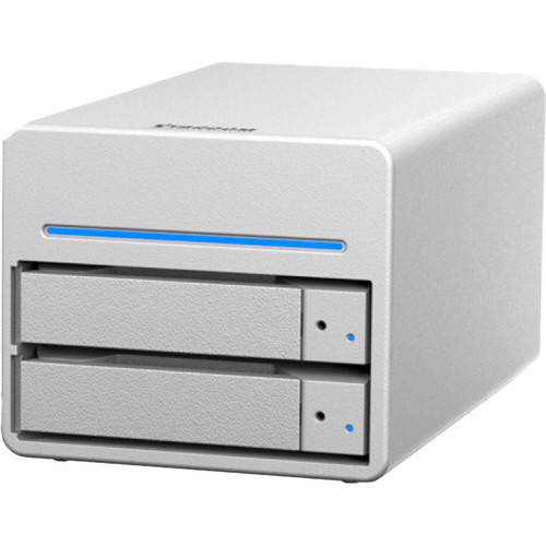 STARDOM Sohotank ST2-WB3 2-Bay USB 3.0 RAID Array