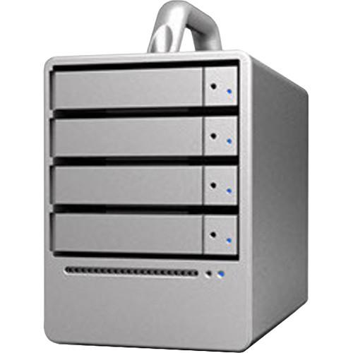 STARDOM SOHOTANK 4-Bay miniSAS RAID Enclosure