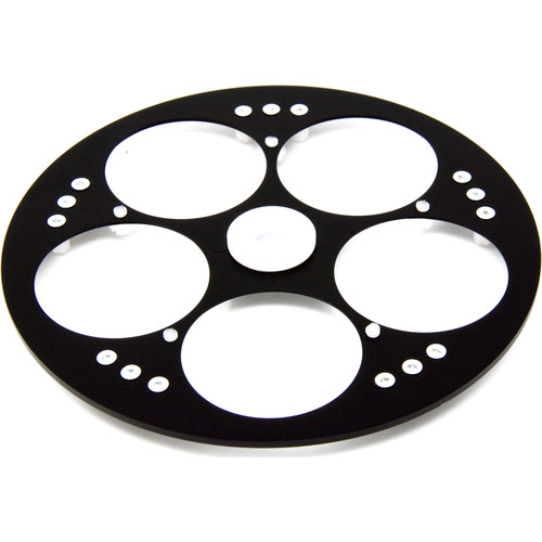 "Starlight Xpress 5-Position USB Filter Wheel Carousel (2"" Eyepiece Filter Threads)"