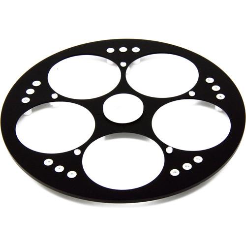 Starlight Xpress 5-Position USB Filter Wheel Carousel (50.8mm Round, Unmounted)