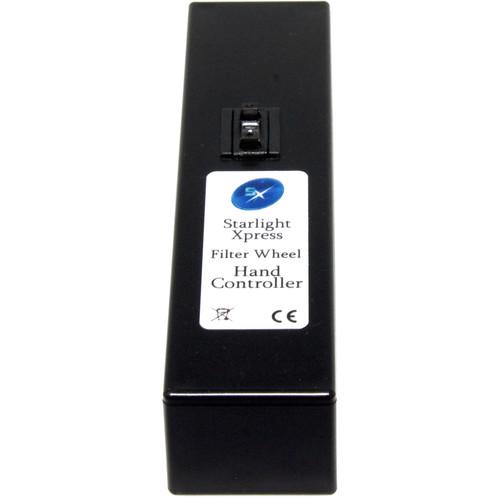 Starlight Xpress Hand Controller for SXV Filter Wheel