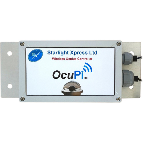 Starlight Xpress OcuPi Remote Acquisition System
