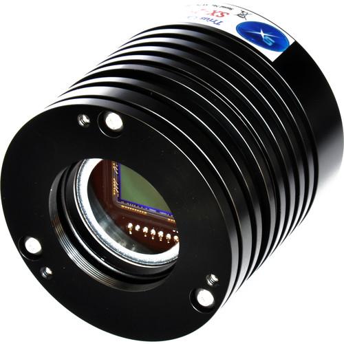 Starlight Xpress Trius SX-25C 6MP Color CCD Imaging Camera with USB Hub