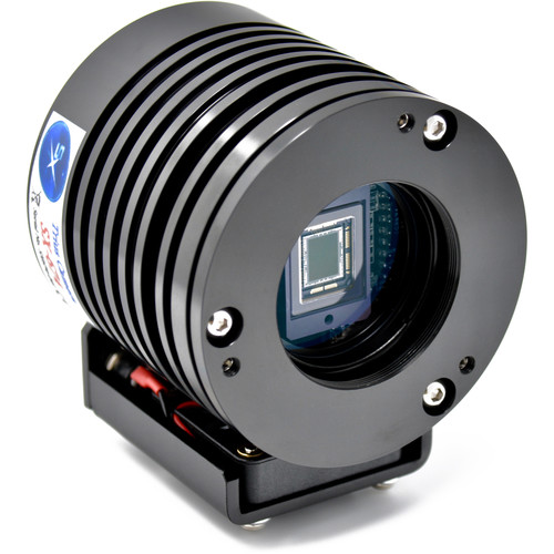 Starlight Xpress Trius SX-674C 2.8MP Color CCD Imaging Camera with USB Hub