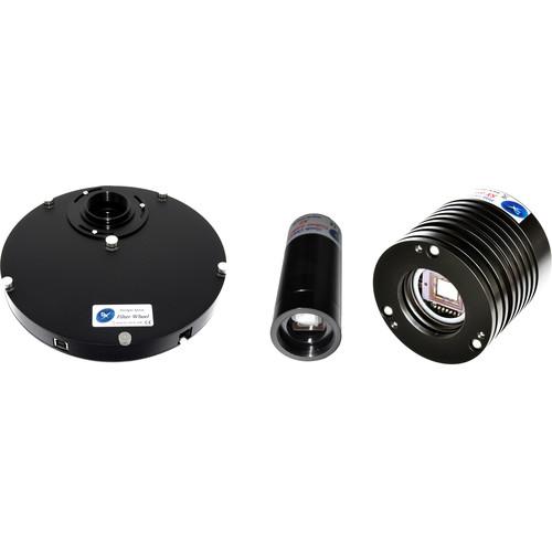 Starlight Xpress Trius SX-694 6MP Mono CCD Imaging Camera Kit