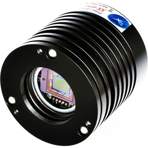 Starlight Xpress Trius SX-694C 6MP Color CCD Imaging Camera with USB Hub