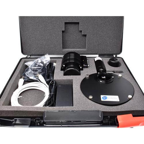 Starlight Xpress Trius SX-814 9MP Mono CCD Imaging Camera Kit