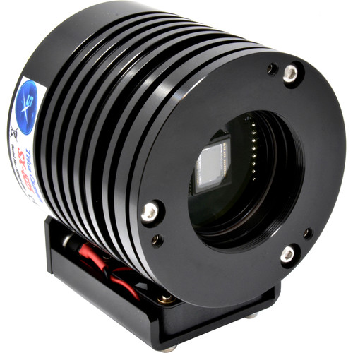 Starlight Xpress Trius SX-825 1.45MP Mono CCD Imaging Camera with USB Hub