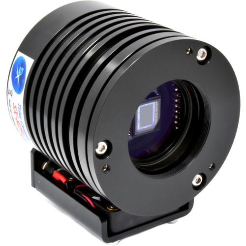 Starlight Xpress Trius SX-825C 1.45MP Color CCD Imaging Camera with USB Hub