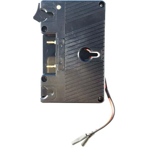 StarryMega Camera Plate for Gold Mount Battery