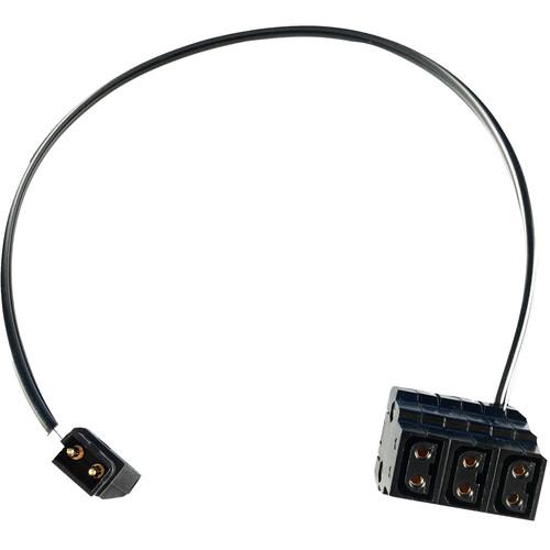 StarryMega ST-M-3F 1 x 3 D-Tap Power Splitter