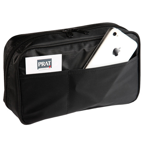 Prat Start Superior Pencil Case (Black)