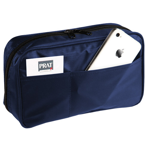 Prat Start Superior Pencil Case (Blue)