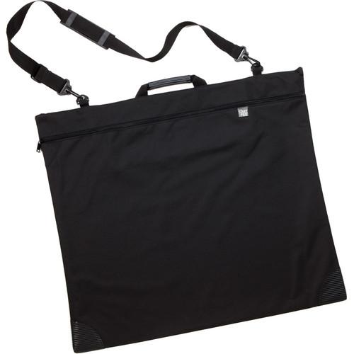 Start by Prat Series SF2-27BK-N SF2 Soft Side Portfolio Case (Black)