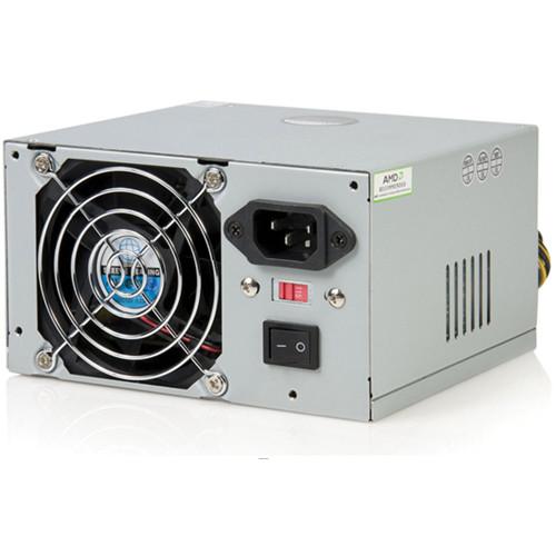 StarTech 350 Watt ATX12V 2.01 Computer PC Power Supply with 20/24 Pin Connector