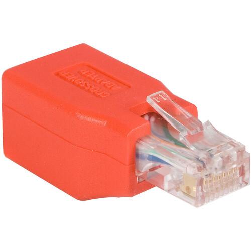 StarTech Gigabit Cat 6 Crossover Ethernet Adapter