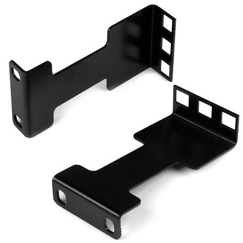 StarTech Rail Depth Adapter Kit for Server Racks (1 RU)