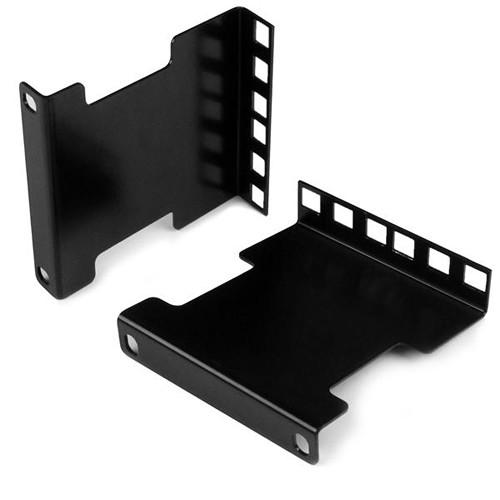 StarTech Rail Depth Adapter Kit for Server Racks (2 RU)