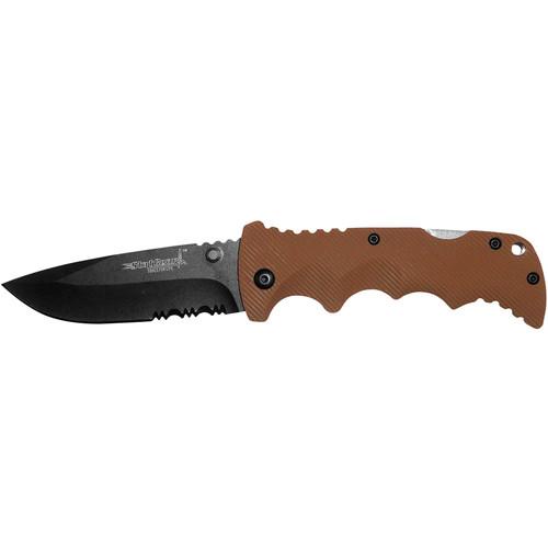 StatGear WolfTac Folding Knife (Tan)