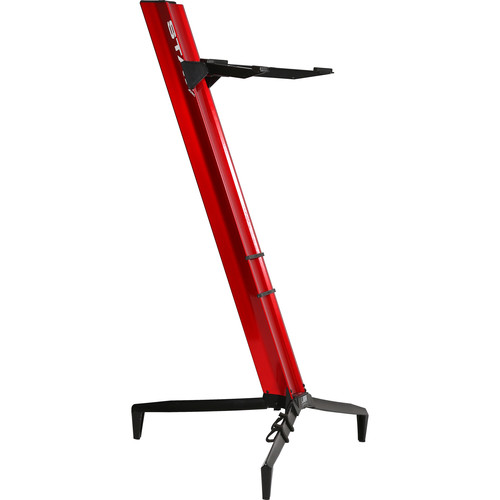 STAY Tower Series 46 Single-Tier Keyboard Stand (Red)