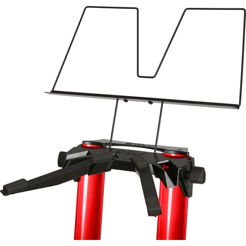 STAY Music Stand for Tower/Piano Series Stands