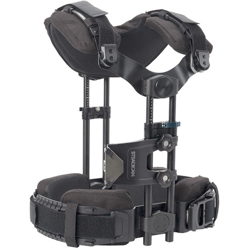 Steadicam Exovest with Large Socket Block for Archer / M-1 / Shadow / Ultra2