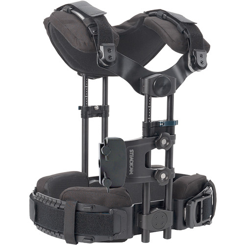 Steadicam Exovest with Small Socket Block for Zephyr