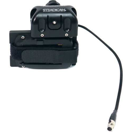 Steadicam Panasonic D28 Battery Mount for Steadicam AERO 15 and 30