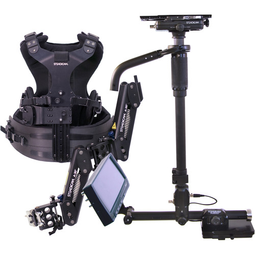 Steadicam AERO 30 Stabilizer System with V-Lock Battery Mount
