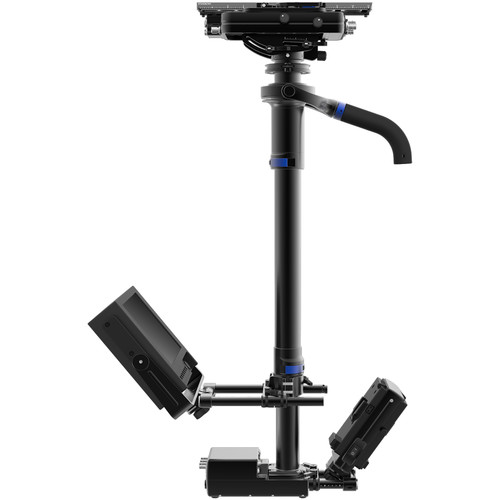 Steadicam M1 Sled with Monitor and Hard Case (V-Mount)