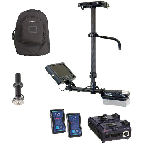 Steadicam PILOT HD/SDI/SLED ONLY/VL-MOUNT