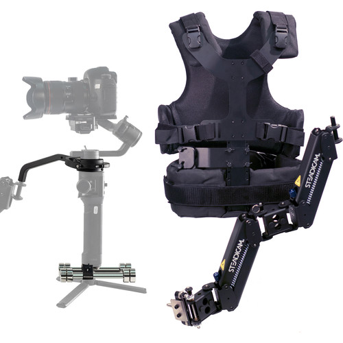 Steadicam Steadimate-S Aero 15 Arm & Aero Vest Kit