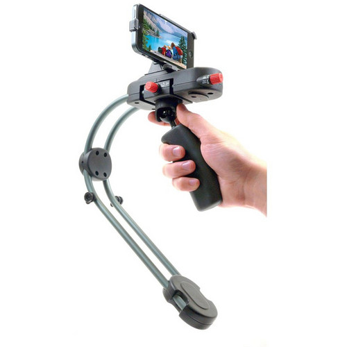 Steadicam Smoothee with iPhone 5 Mount