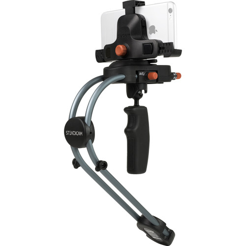 Steadicam Smoothee Kit with Universal Smartphone Mount