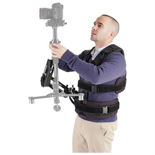 Steadicam Solo Stabilizer & Monopod with Vest Arm Kit
