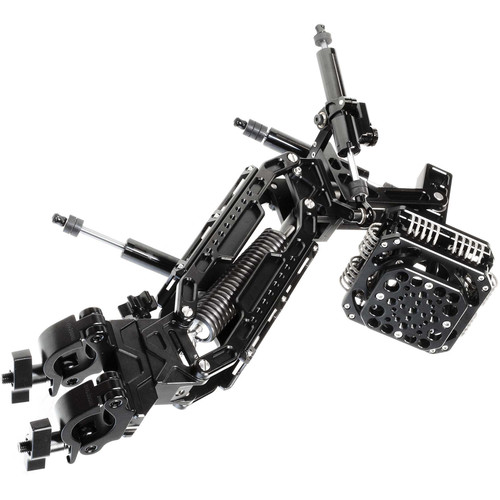 Steady Arm SOLO 6-Axis Shock-Absorbing Stabilizer Arm