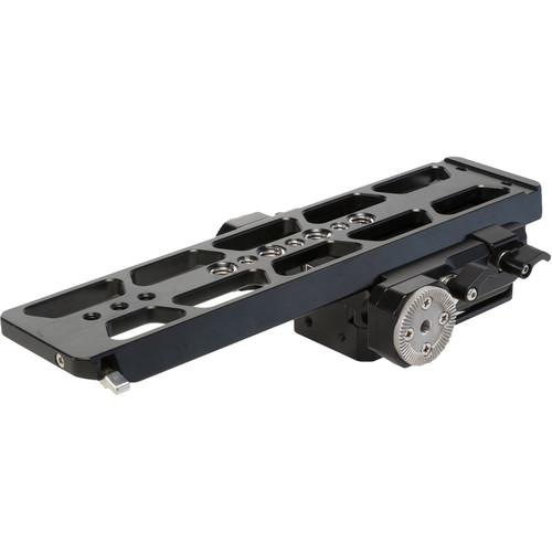 Steady Arm 15mm Universal Quick-Mount Plate Backplane