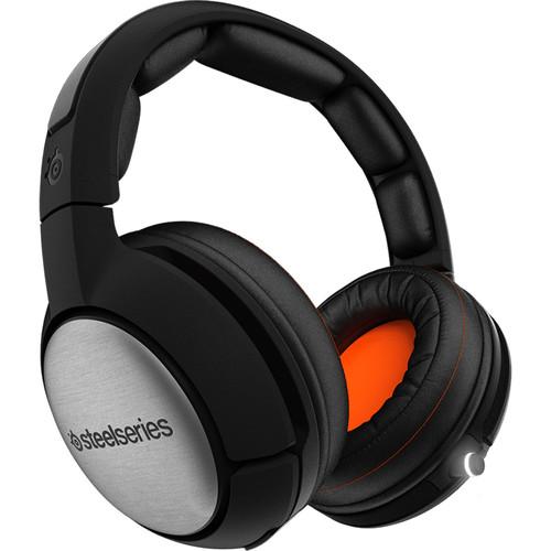 SteelSeries Siberia 840 Wireless Gaming Headset
