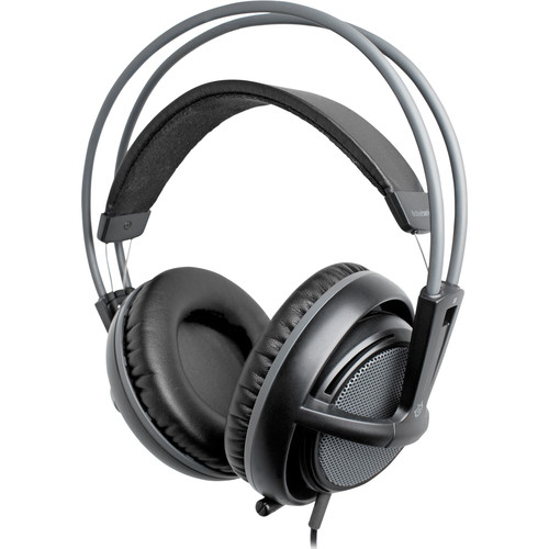 SteelSeries Siberia V2 Cross-Platform Gaming Headset