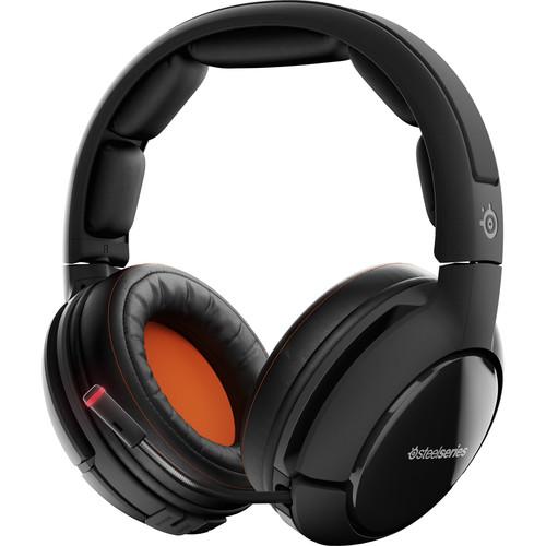 SteelSeries Siberia 800 Wireless Gaming Headset