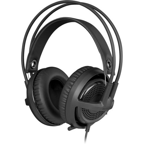SteelSeries Siberia P300 Headset