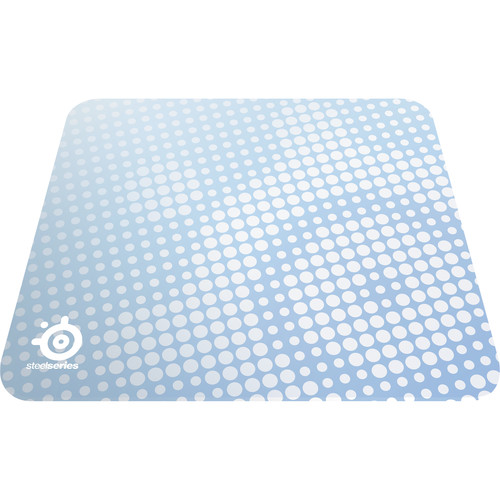 SteelSeries QcK Mouse Pad (Frost Blue Edition)